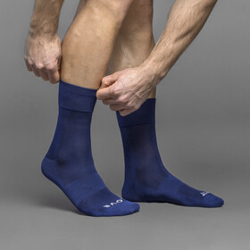 GripGrab Lightweight SL Cycling Socks Blue